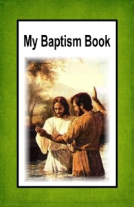 1 My Baptism Book green sm