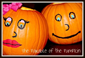 The Parable of the Pumpkins