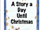 A Story A Day Until Christmas – Printable