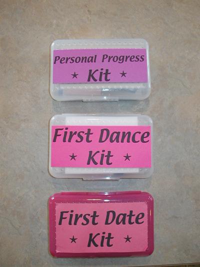 Yw dating kit