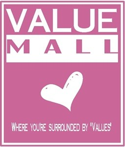 Personal Progress Mall / Mall of Values ( New Beginnings or other joint activity)