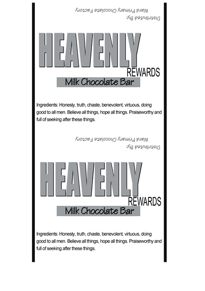 HEAVENLYrewards