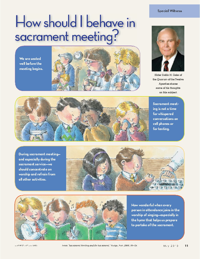 How should_I_behave_in_sacrament_meeting