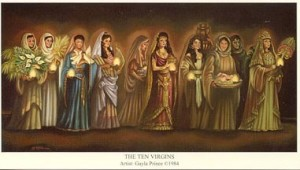 The Ten Virgins