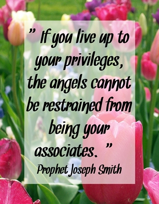 If you live up to your privileges JS quote 8x10 sm