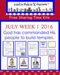 July week 1 header copy