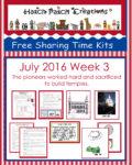 july week 3 header
