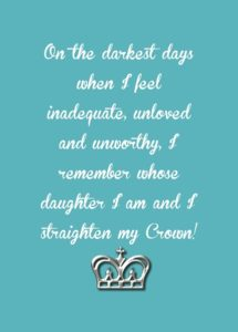 quotes_-__Straighten_my_Crown_5x7_3