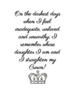quotes_-__Straighten_my_Crown_8x10_5