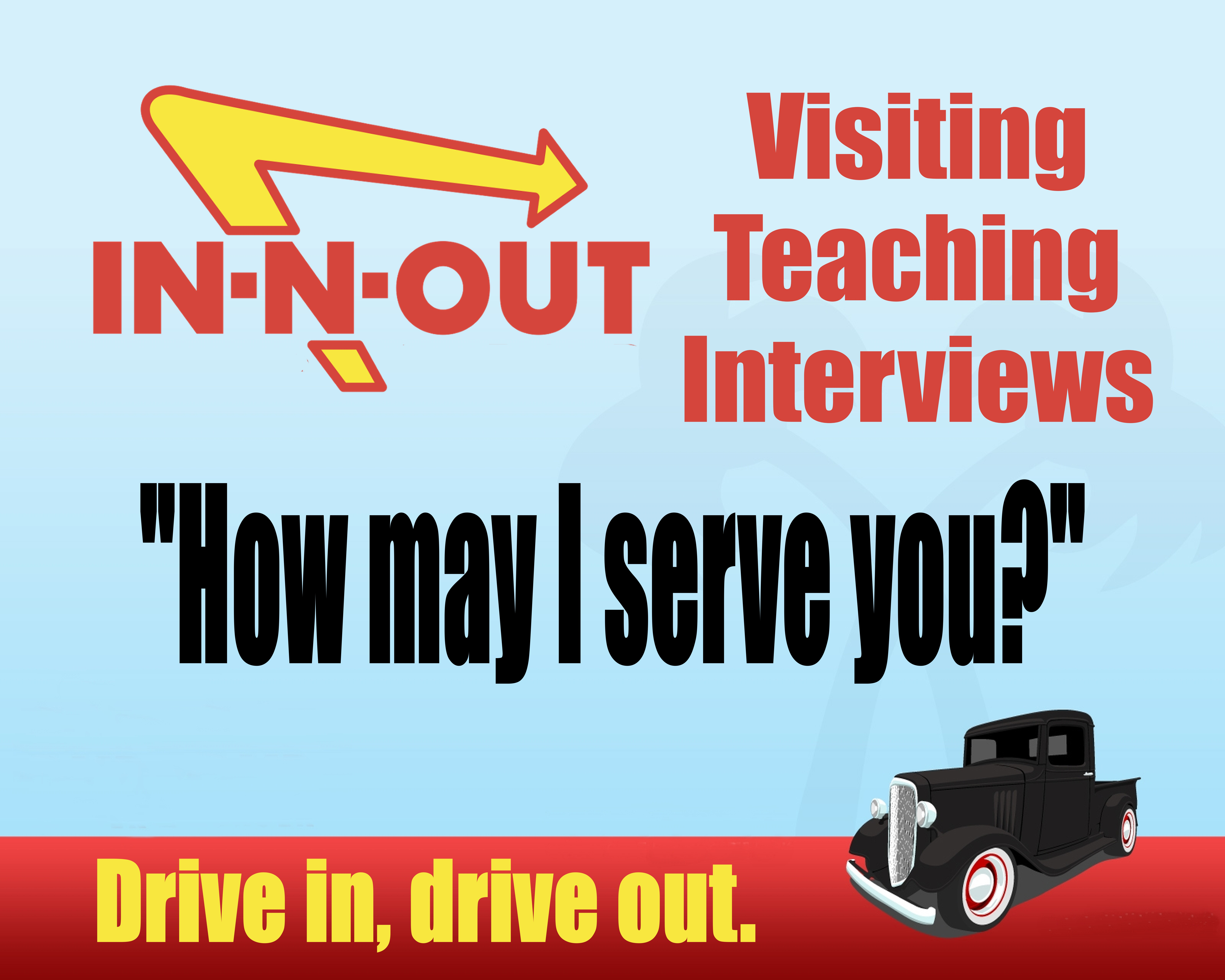 In and out visiting teaching interviews the idea door for Idea door relief society
